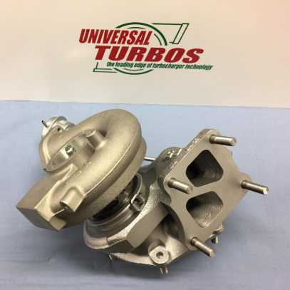 turbo rebuild specialist