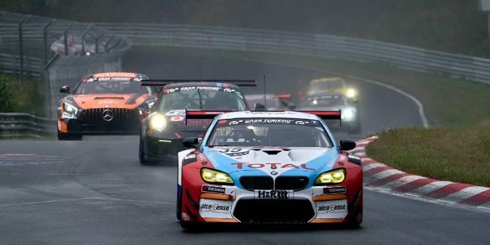 motorsport turbos