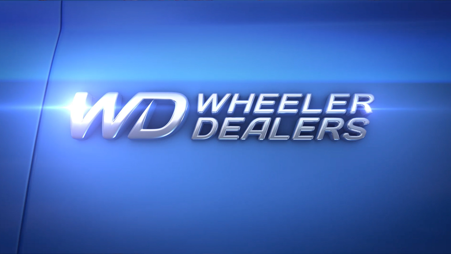 Wheeler Dealers - Turbo Reconditioning